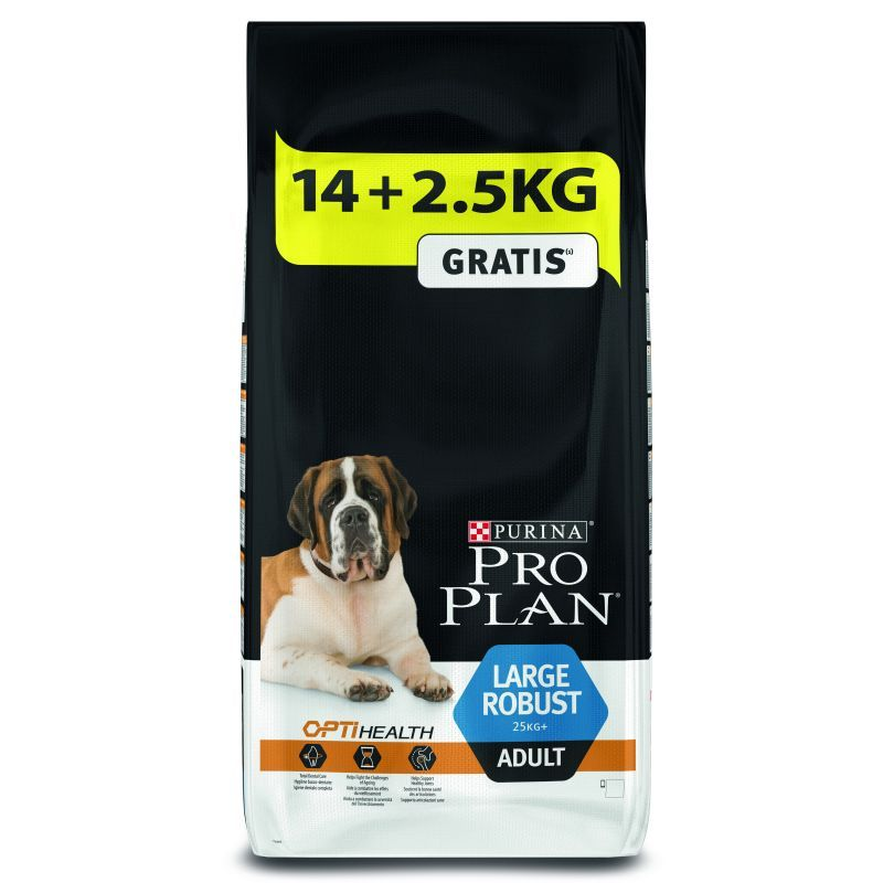 Lupo Dog Food Review