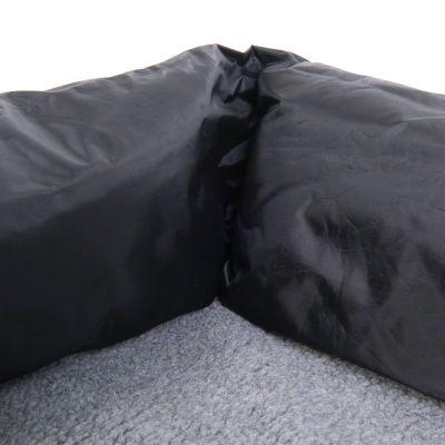 lit de voiture pour chien zooplus. Black Bedroom Furniture Sets. Home Design Ideas