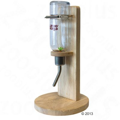Living World Green Flaschenhalter