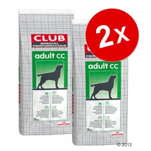 royal canin club selection 2 x 15 kg croquettes pour chien zooplus. Black Bedroom Furniture Sets. Home Design Ideas