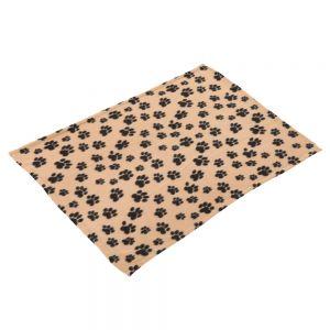 Mantas y alfombras para perros m s m s econ micos en - Alfombras hipoalergenicas ...