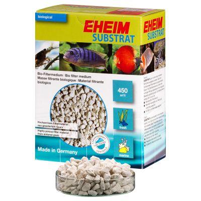 Eheim substrat masse filtrante biologique pour aquarium for Substrat pour aquarium