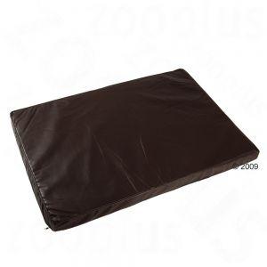 bien tre en similicuir matelas pour chien zooplus. Black Bedroom Furniture Sets. Home Design Ideas