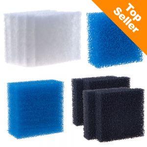 mat riel de filtration pour filtre juwel compact. Black Bedroom Furniture Sets. Home Design Ideas