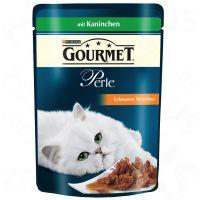 Boîte de pâté Gourmet pour chat