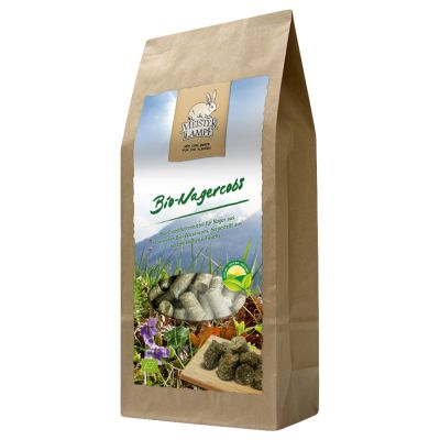 Meister Lampe Organic Flakes
