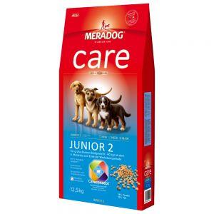 meradog care high premium junior 2 voor discountprijzen bij bitiba. Black Bedroom Furniture Sets. Home Design Ideas