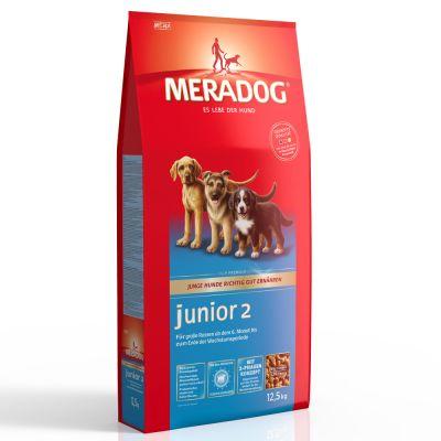 Meradog Care High Premium Junior 2 Free P Amp P On Orders 163