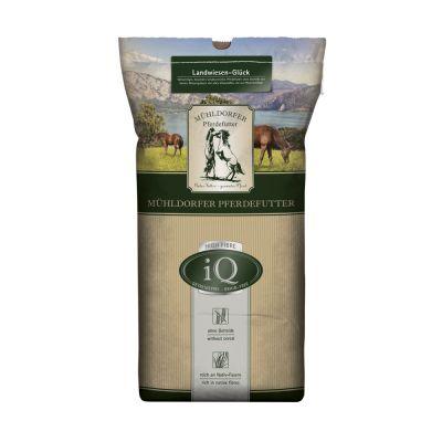 Mühldorfer IQ Landwiesen Glück senza cereali - in scadenza 06.06.17