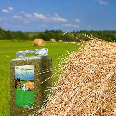 Mühldorfer Organic Hay