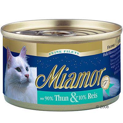 Miamor Cat Food Uk