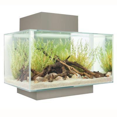 Nano aquarium fluval edge i prix avantageux chez zooplus for Aquarium edge