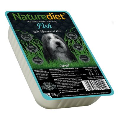 Naturediet Dog Food Problems