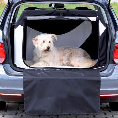 Vario niche pliable pour chien zooplus - Niche pliable pour chien ...