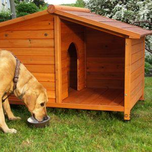 niche pour chien les bons plans de micromonde. Black Bedroom Furniture Sets. Home Design Ideas