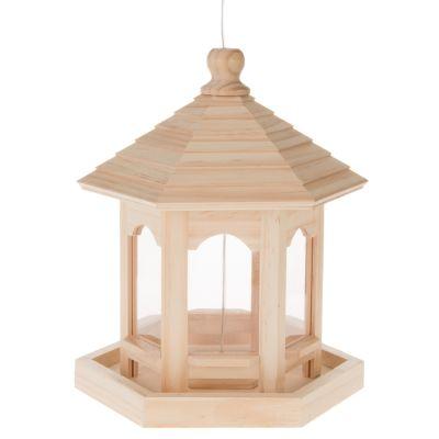nichoir pour oiseaux accessoires pour oiseaux zooplus. Black Bedroom Furniture Sets. Home Design Ideas