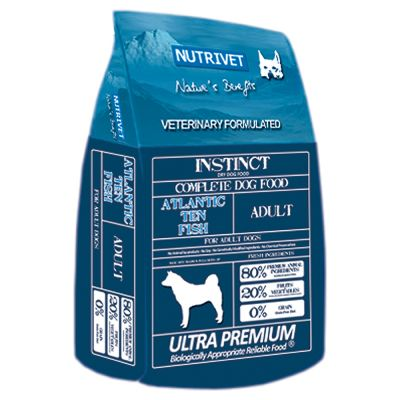 instinct pet food feed guide