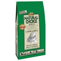 Croquettes Nutro Choice pour chien