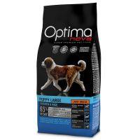 Croquettes Optimanova pour chien