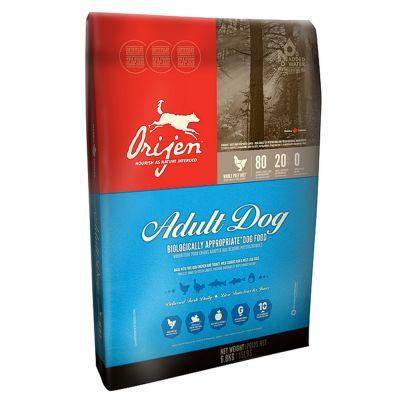 Orijen Adult Dog Food Whole Prey Deals On Orijen Dog Food