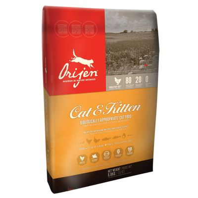 Orijen Huhn Cat & Kitten