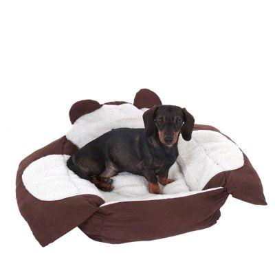 panier ourson panier pour chien et chat zooplus. Black Bedroom Furniture Sets. Home Design Ideas