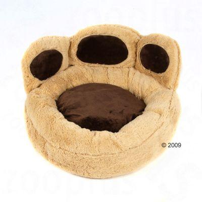 panier pour chat et petit chien cozy little foot. Black Bedroom Furniture Sets. Home Design Ideas