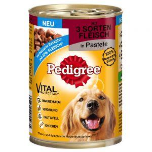 Pedigree Hundefutter