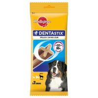 Pedigree dentastix kutya jutalomfalat