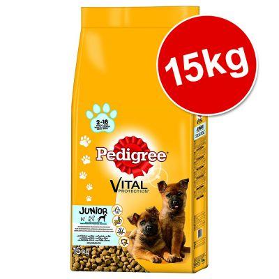 Royal canin maxi junior 15 kg tilbud