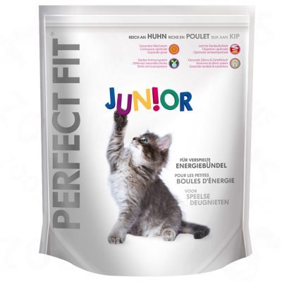 Perfect Fit Junior med kylling