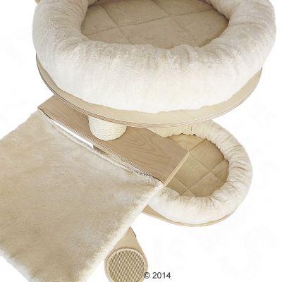 pet fun wandkratzbaum lisa g nstig bei zooplus. Black Bedroom Furniture Sets. Home Design Ideas
