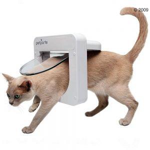 -Cat flap
