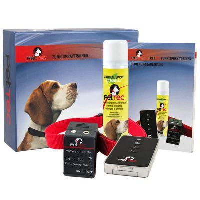 collier de dressage pour chien avec t l commande prix avantageux chez zooplus collier de. Black Bedroom Furniture Sets. Home Design Ideas