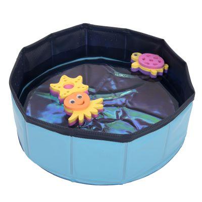Piscina Kitty Pool para mascotas