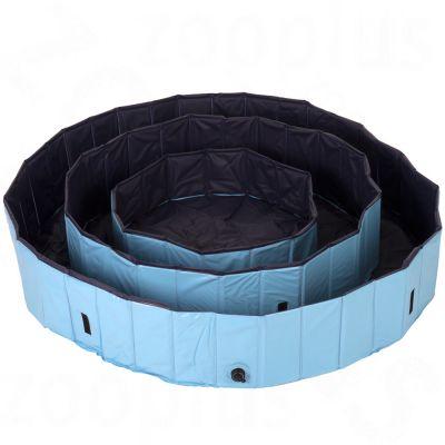 autre jouet d 39 eau pour chien prix avantageux chez zooplus piscine dog pool pour chien. Black Bedroom Furniture Sets. Home Design Ideas