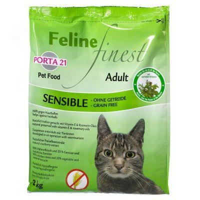 Porta 21 Feline Finest Sensible - Grain Free