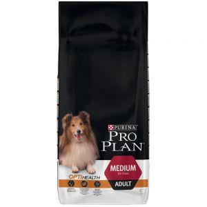 Pro Plan Hundefutter
