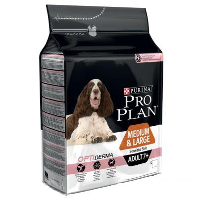 pro plan medium hondenvoer voordelig bij zooplus pro plan medium large adult 7 sensitive. Black Bedroom Furniture Sets. Home Design Ideas