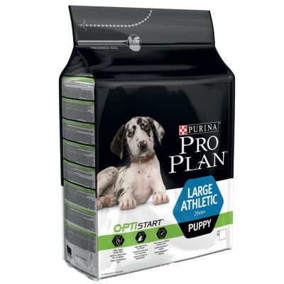 Purina Pro Plan Puppy Large Breed Athletic OptiStart - Chicken