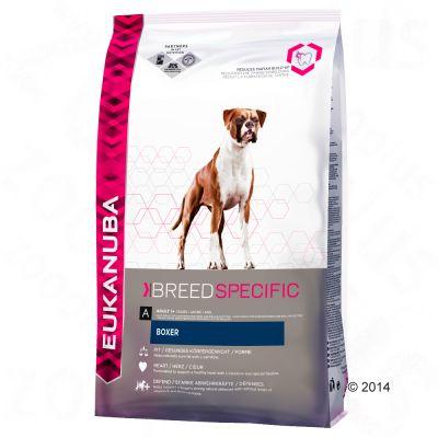 Eukanuba Puppy, Adult & Mature hondenvoer goedkoop bij zooplus View ...