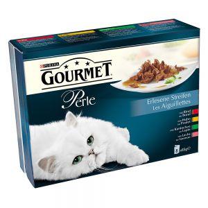 Gourmet mokra hrana za mačke