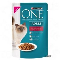 Purina One pour chat