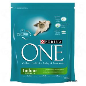 Purina One Indoor Turkey Amp Whole Grains Free P Amp P 163 29