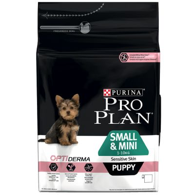 purina pro plan puppy feeding guide