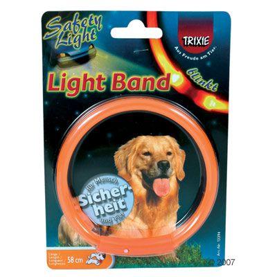Reflective Collar Light Band