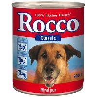 Rocco Hundefutter