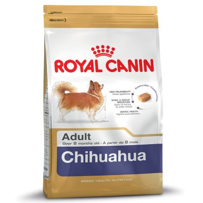 royal canin breed chihuahua adult hondenvoer. Black Bedroom Furniture Sets. Home Design Ideas