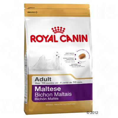 Royal Canin Breed Hondenvoer - Maltese Adult