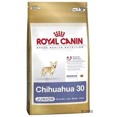 royal canin chihuahua junior zooplus. Black Bedroom Furniture Sets. Home Design Ideas
